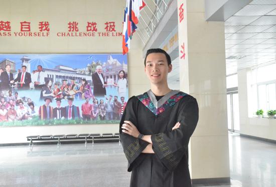 陈昕渝,会计学ACCA1401B班学生,斯旺西大学学士,格拉斯哥大学会计与金融硕士