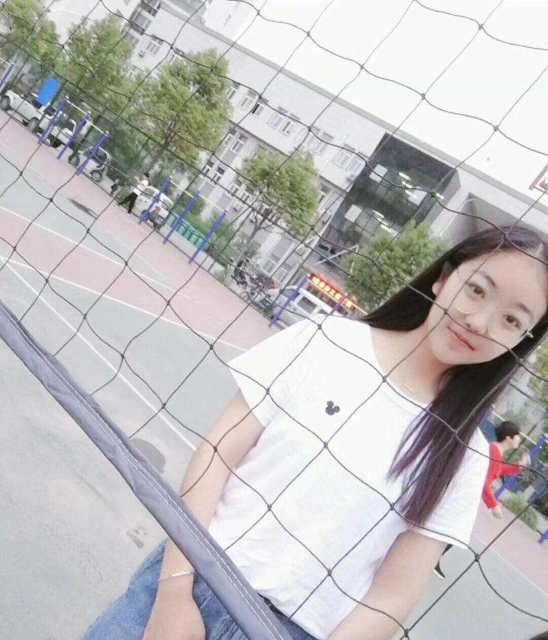 我院学生刘菁菁积极向上事迹