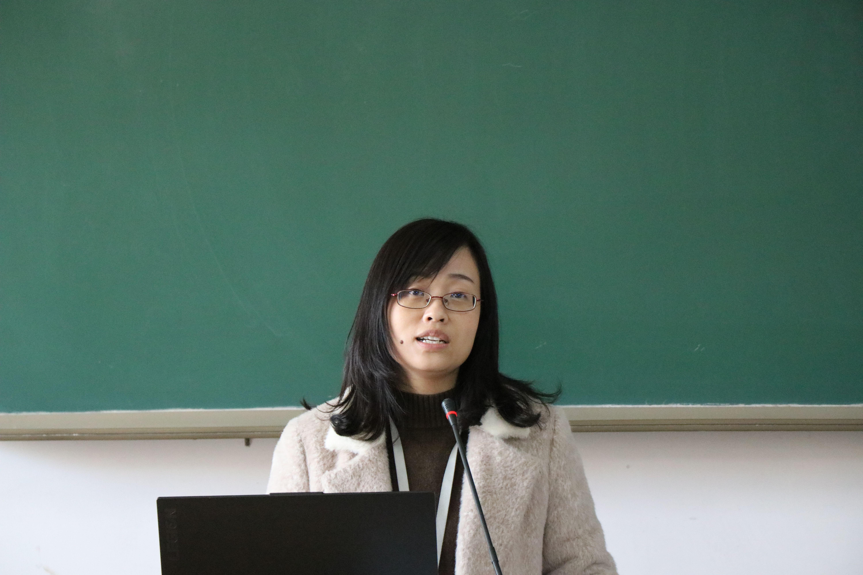 经济与管理学院开展公共场所礼仪主题教育活动